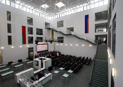 Konzernzentrale Altana Chemie AG – TGA
