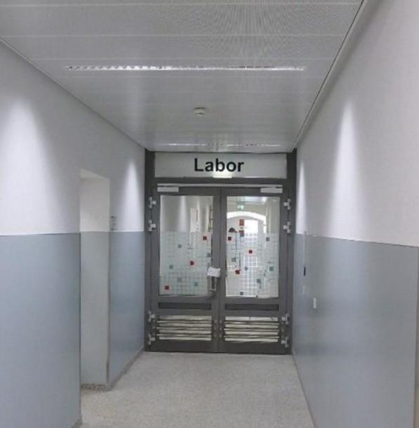 St. Marien Hospital Hamm Zystostatiklabor – TGA