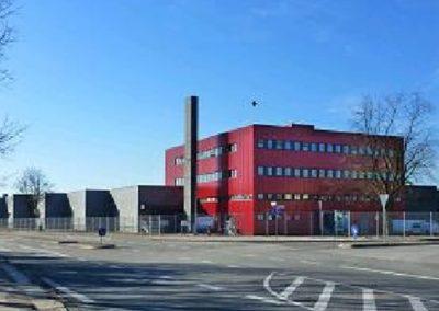Wellensteyn International Hauptverwaltung Norderstedt – Architektur