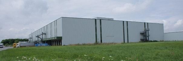 Industrie- und Gewerbeimmobilien Marquardt Sita