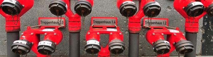Feuermeldetechnik Brandschutzkonzepte