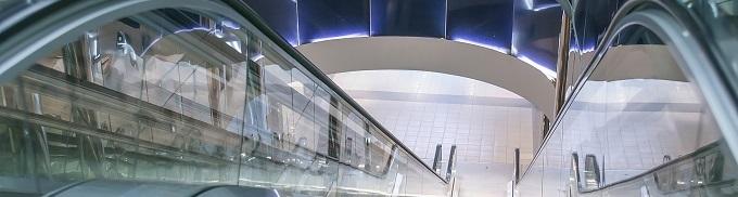 Transportsysteme Aufzüge Fahrtreppen