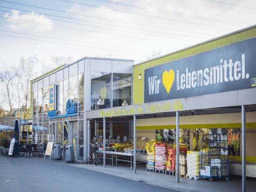Hamborner Reit Düsseldorf Einzelhandel