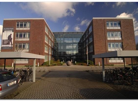 Hamborner Reit Bremen Büroobjekt