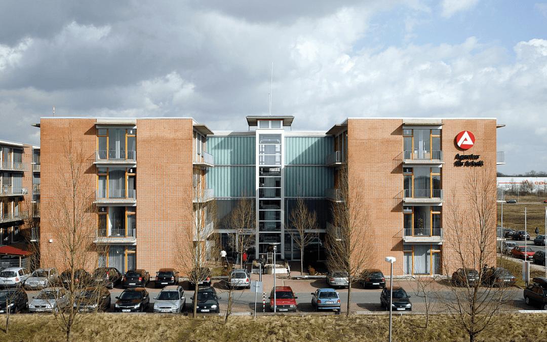 Hamborner Reit Münster MLK 18
